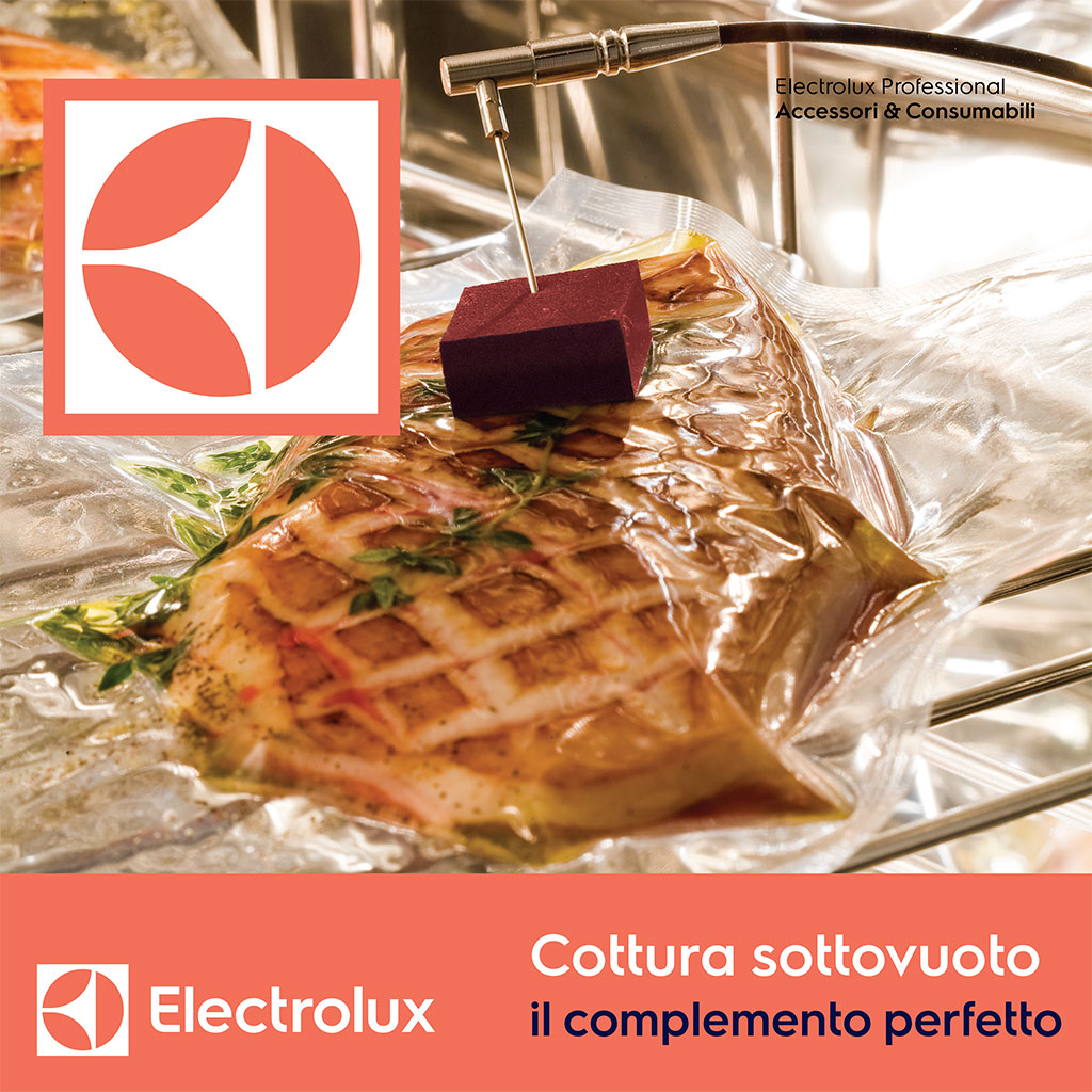 Valdostana Grandi Cucine partner tecnico ufficiale Electrolux - assistenza Electrolux 35