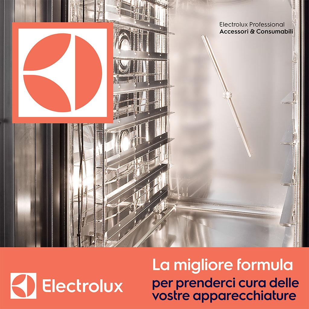 Valdostana Grandi Cucine partner tecnico ufficiale Electrolux - assistenza Electrolux 28