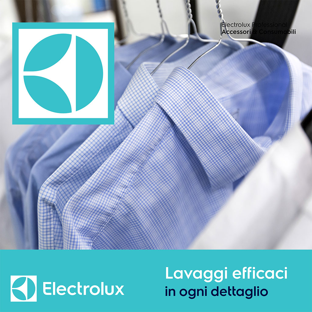 Valdostana Grandi Cucine partner tecnico ufficiale Electrolux - assistenza Electrolux 30