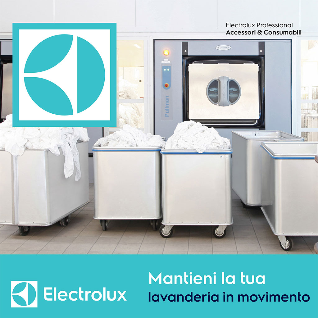 Valdostana Grandi Cucine partner tecnico ufficiale Electrolux - assistenza Electrolux 31