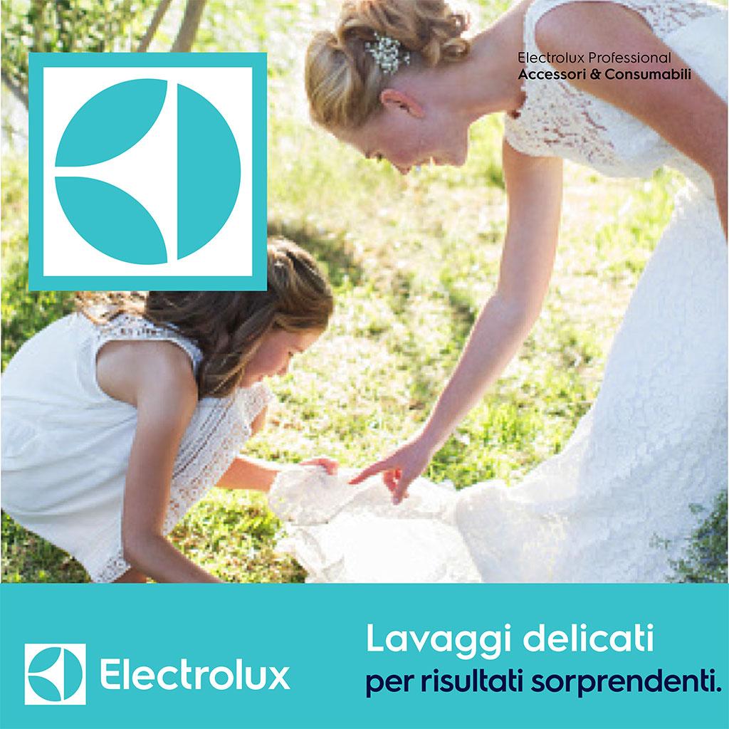 Valdostana Grandi Cucine partner tecnico ufficiale Electrolux - assistenza Electrolux 32