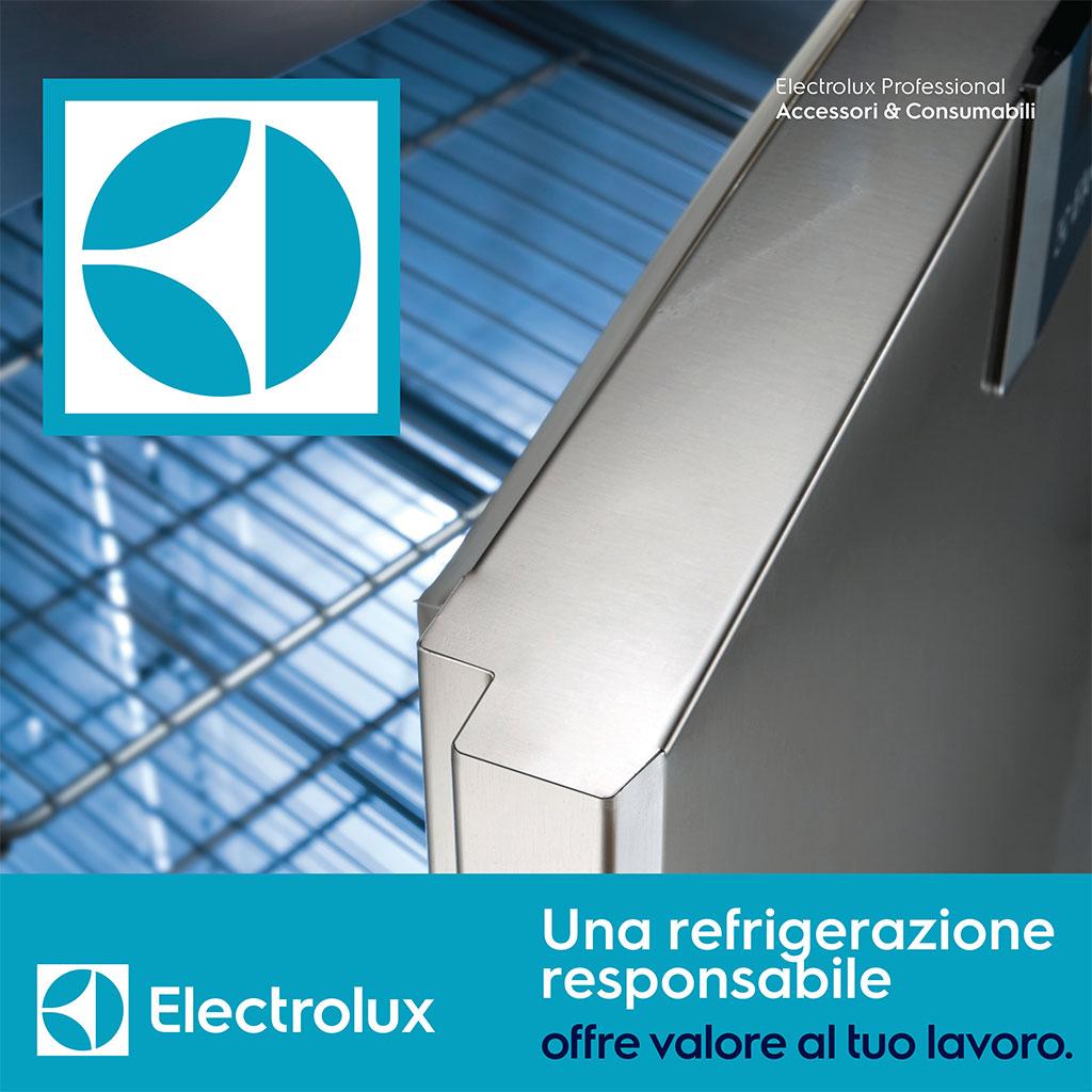 Valdostana Grandi Cucine partner tecnico ufficiale Electrolux - assistenza Electrolux 33