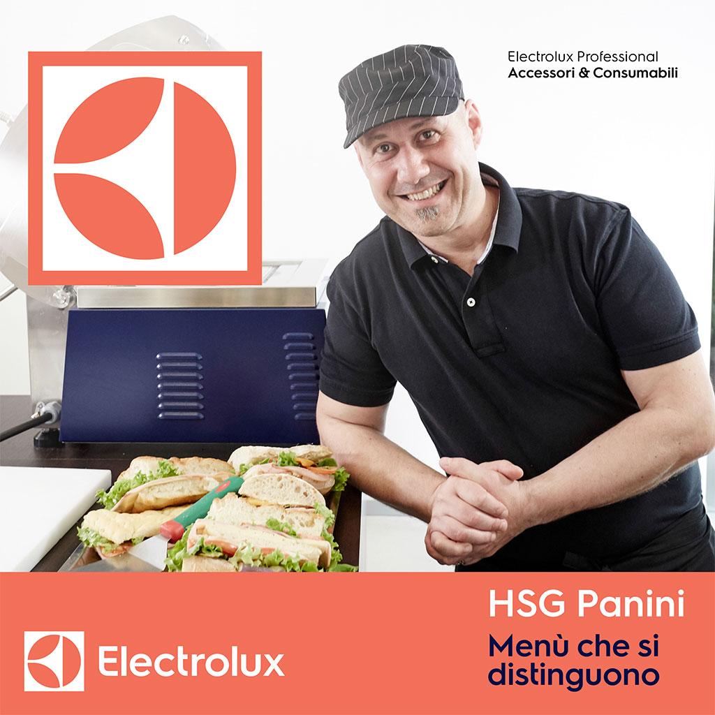 Valdostana Grandi Cucine partner tecnico ufficiale Electrolux - assistenza Electrolux 24