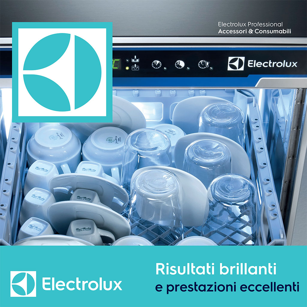 Valdostana Grandi Cucine partner tecnico ufficiale Electrolux - assistenza Electrolux 25