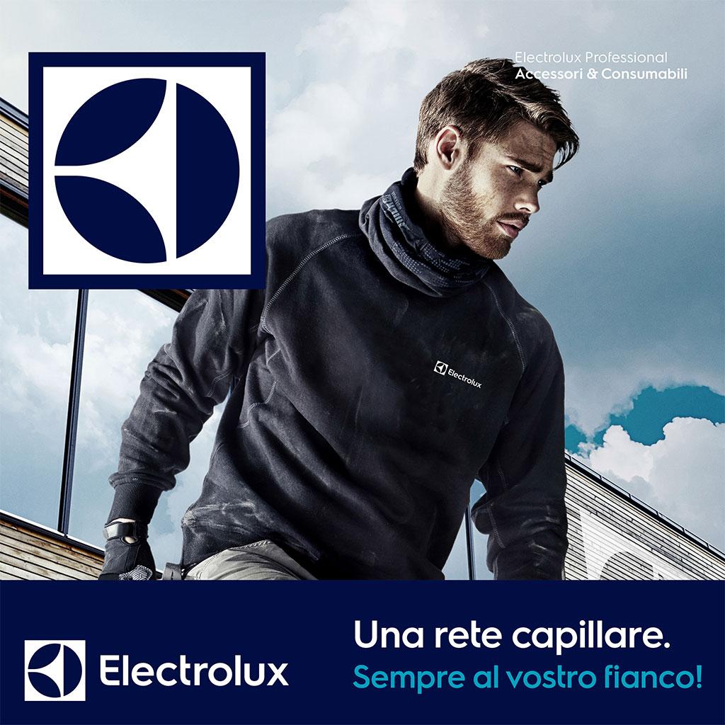 Valdostana Grandi Cucine partner tecnico ufficiale Electrolux - assistenza Electrolux 23